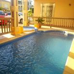 Holiday home 1433477 for 15 persons in Flic en Flac