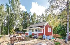 Holiday home 1433520 for 6 adults + 2 children in Mellerud