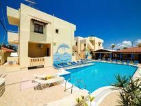 Rekreační byt 1433541 pro 3 osoby v Malia