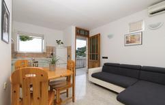 Appartamento 1433600 per 3 persone in Medvinjak