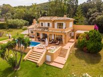Casa de vacaciones 1433612 para 7 personas en Alcúdia