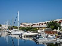 Mieszkanie wakacyjne 1433639 dla 4 osoby w Port Camargue