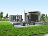Holiday home 1433672 for 4 persons in Velsen-Zuid