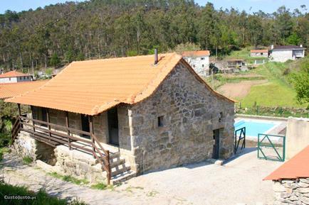 Gemütliches Ferienhaus : Region Costa de Prata für 5 Personen