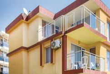 Appartement 1433764 voor 4 personen in Sozopol