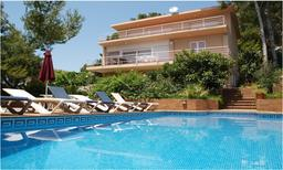 Holiday home 1433839 for 14 adults + 2 children in Salou