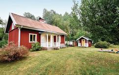 Holiday home 1433886 for 8 persons in Älgarås