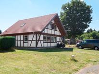 Vakantiehuis 1433907 voor 4 personen in Driedorf