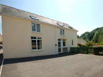 Holiday home 1433942 for 5 persons in Combe Martin