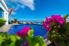 Holiday home 1433962 for 4 adults + 2 children in Arco Da Calheta