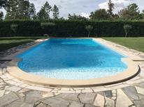 Casa de vacaciones 1433970 para 8 personas en Salvaterra de Magos