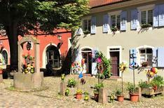 Appartement 1433985 voor 2 personen in Vogtsburg im Kaiserstuhl-Burkheim