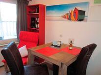 Appartement 1433995 voor 2 personen in Sankt Joost