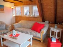 Holiday apartment 1434000 for 5 persons in Hooksiel