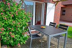 Holiday apartment 1434002 for 2 persons in Hooksiel