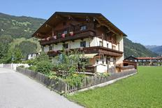 Holiday apartment 1434036 for 5 persons in Zell am Ziller
