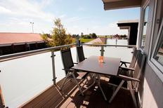 Holiday apartment 1434137 for 4 persons in Carolinensiel
