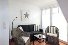 Appartement 1434149 voor 2 personen in Hörnum