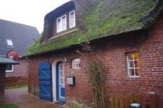 Apartamento 1434178 para 4 personas en Oldsum auf Föhr