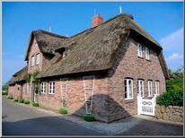 Casa de vacaciones 1434179 para 6 personas en Oldsum auf Föhr