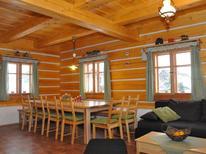 Casa de vacaciones 1434203 para 12 personas en Dlouhý