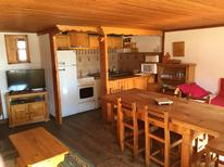 Holiday apartment 1434236 for 7 persons in Arvieux