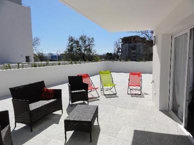 Für 7 Personen: Hübsches Apartment / Ferienwohnung in der Region Perpignan
