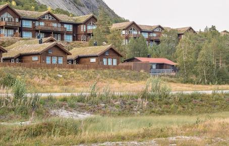 Für 4 Personen: Hübsches Apartment / Ferienwohnung in der Region Aust-Agder