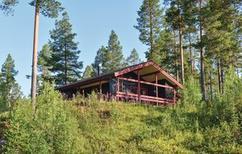 Ferienhaus 1434349 für 6 Personen in Lofsdalen