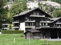 Appartement 1434350 voor 2 personen in Engelberg