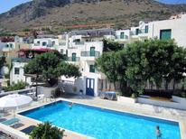 Ferienwohnung 1434367 für 6 Personen in Limenas Chersonisou