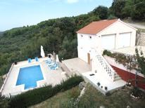 Appartement 1434410 voor 3 personen in Ljubač bij Zadar