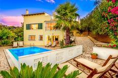 Villa 1434421 per 7 persone in Karniaris