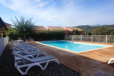 Holiday apartment 1434429 for 8 persons in Oletta