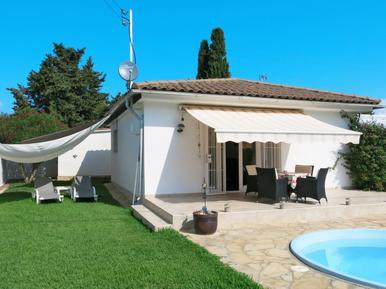 Gemütliches Ferienhaus : Region Costa-Dorada für 4 Personen
