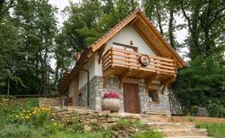 Rekreační dům 1434597 pro 3 osoby v Novo Mesto