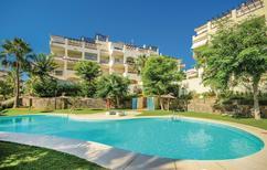 Appartement 1434611 voor 4 personen in San Luis de Sabinillas