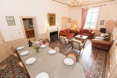 Ferienhaus 1434660 für 14 Personen in Concourson-sur-Layon