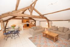 Rekreační byt 1434662 pro 4 osoby v Concourson-sur-Layon