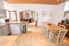 Holiday home 1434663 for 9 persons in Concourson-sur-Layon