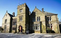 Rekreační dům 1434830 pro 8 osob v Wormhill