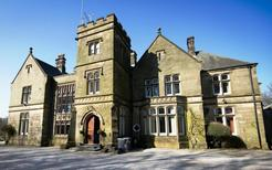 Dom wakacyjny 1434838 dla 9 osób w Wormhill