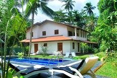 Holiday home 1434850 for 10 persons in Hikkaduwa