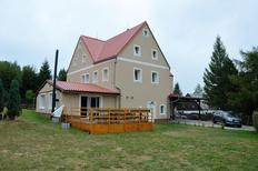 Holiday home 1434925 for 22 persons in Kovárská