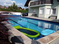 Ferienhaus 1434946 für 15 Personen in Balatonboglar