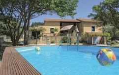 Holiday home 1435052 for 10 persons in Saint-Paul-Trois-Châteaux