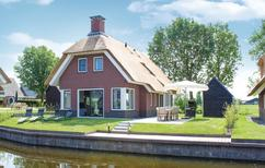 Holiday home 1435077 for 8 persons in Idskenhuizen