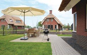 Gemütliches Ferienhaus : Region Friesland für 8 Personen