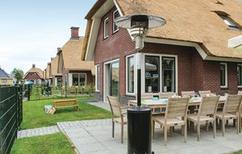 Maison de vacances 1435080 pour 10 personnes , Idskenhuizen