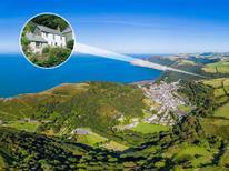 Ferienhaus 1435112 für 4 Personen in Lynton